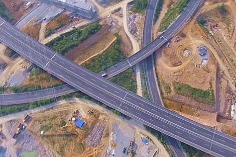 贵州省兴义市环城高速公路